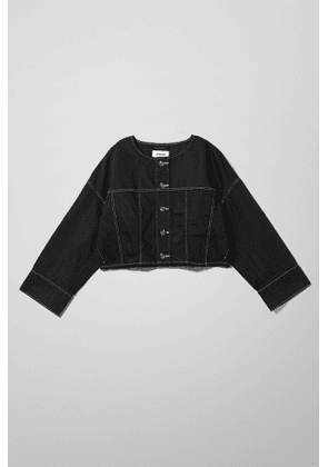 Eliza Jacket - Black