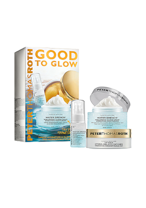 Peter Thomas Roth Good To Glow Kit in Beauty: NA.