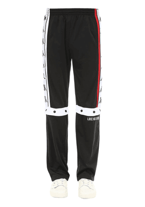Authentic Baltas Logo Side Band Pants