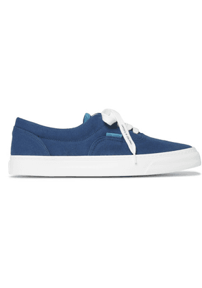 President's - Canvas Sneakers - Blue