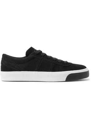 Converse - One Star Cc Ox Suede Sneakers - Black