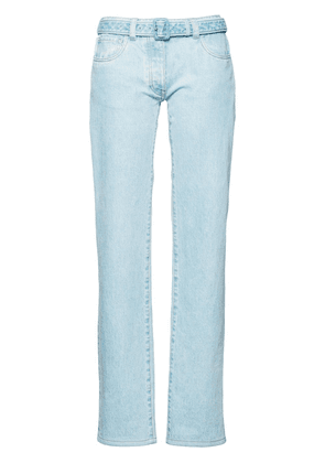 Prada denim jeans - Blue