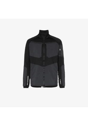Adidas By White Mountaineering Stockhorn panelled sports jacket