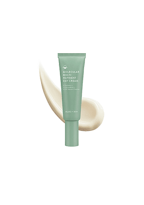 Allies of Skin Molecular Multi-Nutrient Day Cream in Beauty: NA.