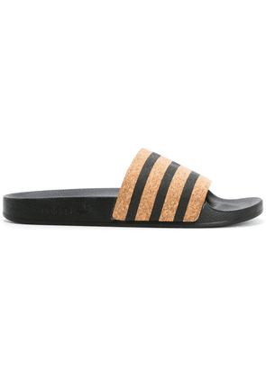 Adidas Adidas Originals Adilette slides - Black