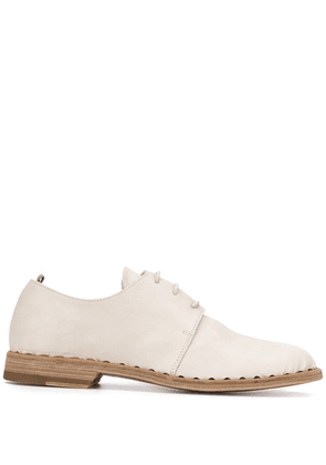 Officine Creative lace-up shoes - White