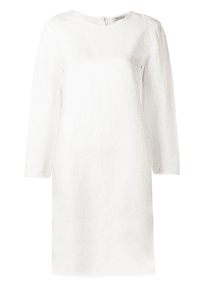 'S Max Mara tunic mini dress - White