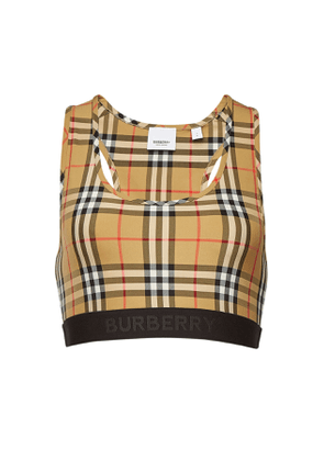Burberry Dalby Sports Bra