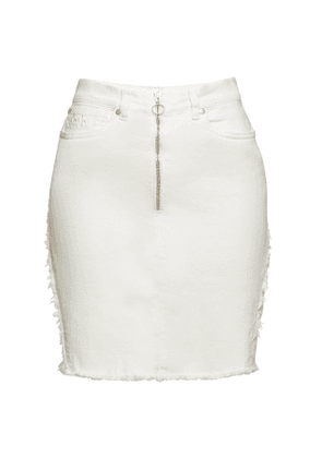 Lala Berlin Chakib Denim Skirt