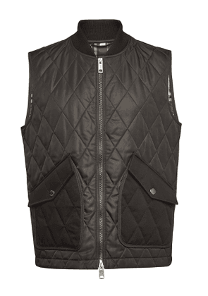 Burberry Quilted Shipton Vest