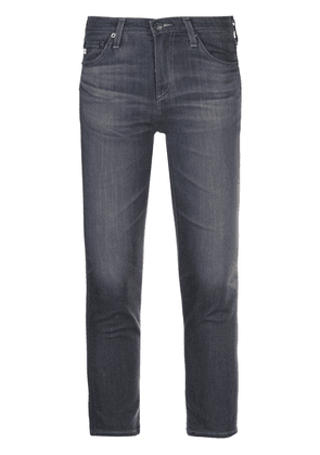 Ag Jeans Prima cropped jeans - Grey