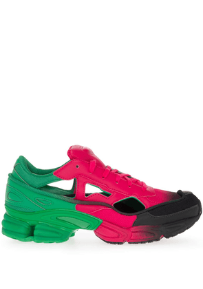 Adidas By Raf Simons Replicant Ozweego sneakers - Red
