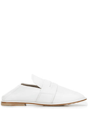 Agl Mocasin loafers - White