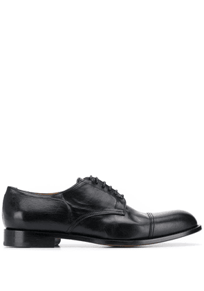 Doucal's Mileuf loafers - Black