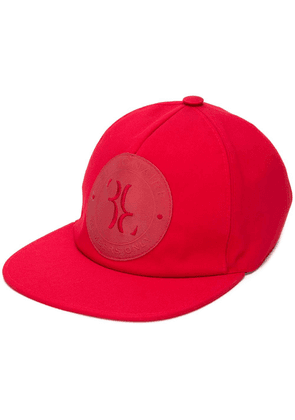 Billionaire logo embroidered cap