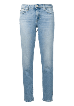 7 For All Mankind Luxe Vintage Monterey jeans - Blue