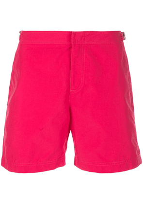 Orlebar Brown side pocket bermuda shorts - Pink