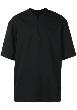 Fear Of God half-zip sweatshirt - Black