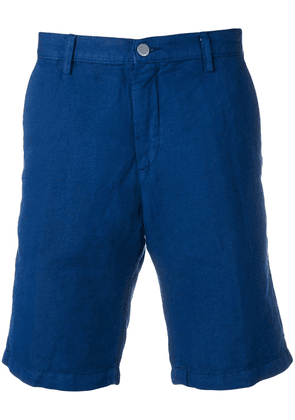 Massimo Alba deck shorts - Blue