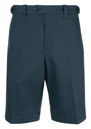 Kent & Curwen multi-pocket shorts - Blue