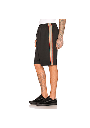 Burberry Shorts in Black