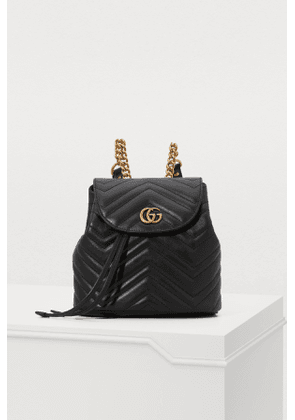GG Marmont small backpack