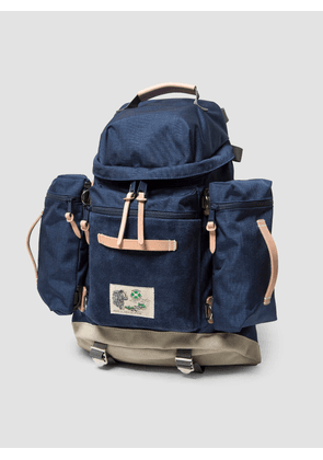 Garbstore x Sanpak Walkabout Alpine Pack