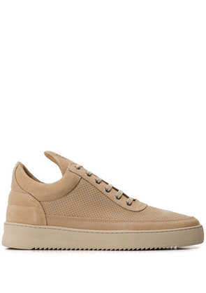 Filling Pieces Ripple low-top sneakers - Neutrals