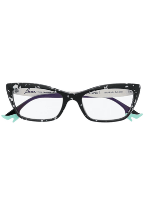 Face À Face Bocca Gina glasses - Black