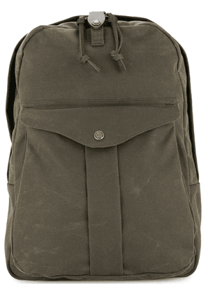 Filson loose wide backpack - Green