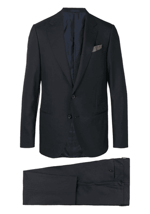 Caruso formal suit - Blue