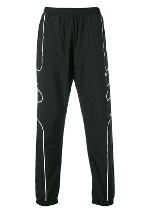 Adidas track trousers - Black