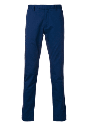 Polo Ralph Lauren slim-fit chino trousers - Blue