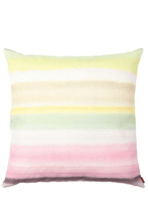 Whitby Cotton & Linen Pillow