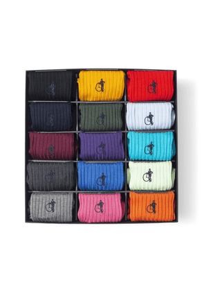 Simply Sartorial Collection Box of 15
