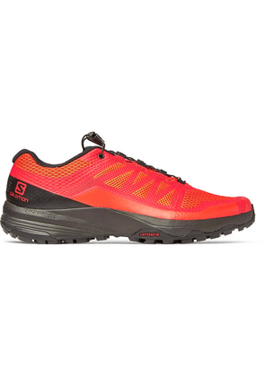 Salomon - Xa Discovery Gore-tex Trail Running Sneakers - Red