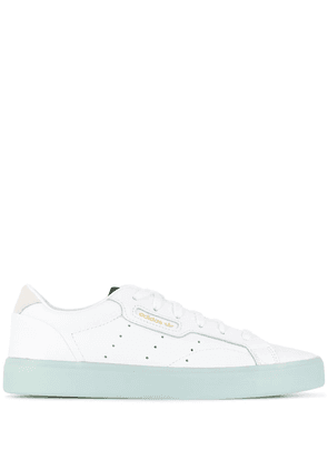 Adidas Sleek sneakers - White