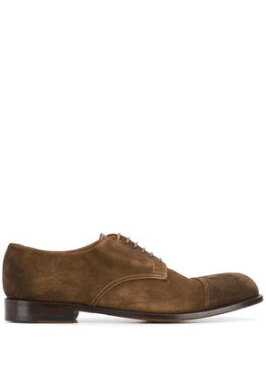 Doucal's Mileuf loafers - Brown