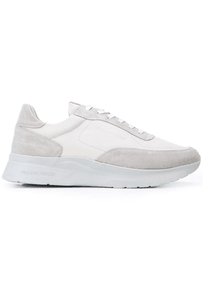 Filling Pieces lace-up sneakers - Grey
