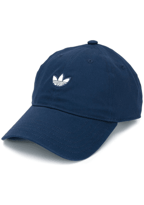 Adidas Originals logo cap - Navy