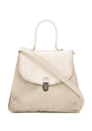 Cherevichkiotvichki small lock bag - Neutrals