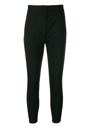 Dolce & Gabbana tailored tapered trousers - Black