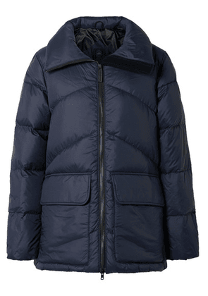 Canada Goose - Ockley Quilted Shell Down Parka - Navy