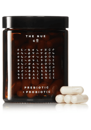 The Nue Co. - Prebiotic + Probiotic Capsules, 100g - one size