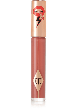Charlotte Tilbury - Latex Love Lip Lacquer - Dirty Dancer