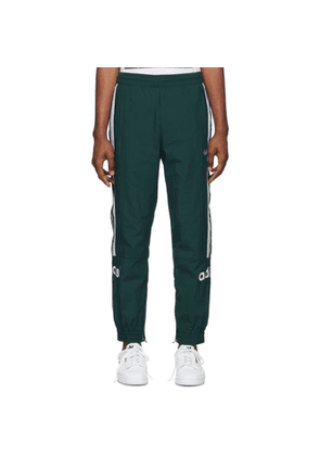 adidas Originals Green Archive Track Pants