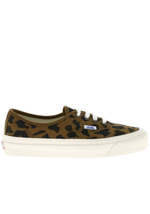 Sneakers Shoes Women Vans