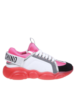 Sneakers Sneakers Women Moschino Couture
