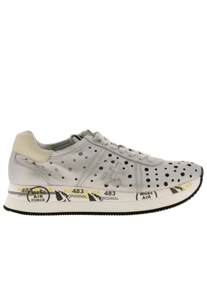 Sneakers Shoes Women Premiata