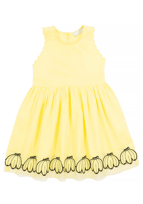 Stella McCartney Kids Flared dress